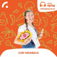 Logo du podcast Chef Kronback