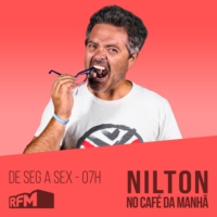 Logo of the podcast RFM - Nilton no Café da Manhã