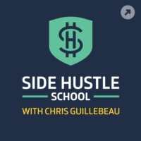 Logo du podcast #1459 - Steady Grind Leads to Sustainable Side Income