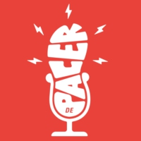 Logo of the podcast Hardlooppodcast De Pacer
