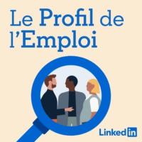 Logo du podcast Le Profil de l'Emploi