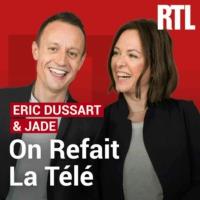 Logo of the podcast On refait la télé