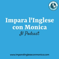 Logo du podcast PUT SOMETHING OUT: Phrasal Verb della settimana