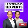 Logo of the podcast Le weekend des experts : Votre vie numérique