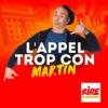 Logo of the podcast L'appel trop con