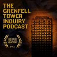 Logo du podcast 150 Residents of Grenfell Tower