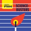Logo du podcast FM4 Science Busters