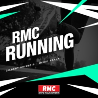 Logo of the podcast RMC Running