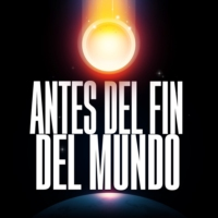 Logo of the podcast Antes del Fin del Mundo | Ep 20 | No-te-flipes (con Rocío Tomé)