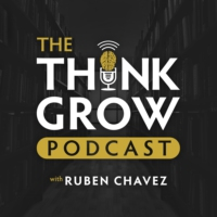 Logo of the podcast #22: Think Grow Together: A Conversation With My Wife, Vanessa