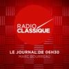 Logo du podcast Le journal de 6h30
