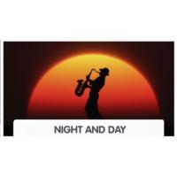 Logo of the podcast Rádio Sim - Night and Day