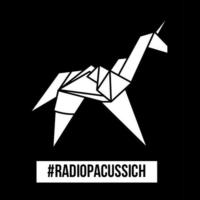 Logo du podcast #RadioPacussich los archivos
