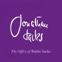 Logo du podcast Office of Rabbi Sacks