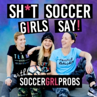 Logo du podcast Soccer Girl Problems