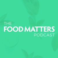 Logo of the podcast The Power of Plant-Based Nutrition with Dietitian McKel Hill