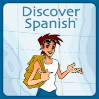 Logo of the podcast Learn to Speak Spanish with Discover Spanish