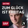 Logo du podcast Zum Glück ist Freitag