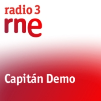 Logo du podcast Capitán Demo - Hits With Tits vol7 - 23/11/20