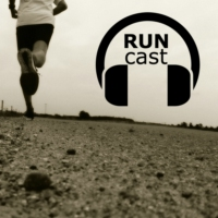 Logo of the podcast Charity running – genvej til maratonnummeret