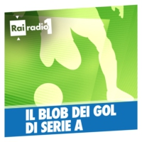 Logo of the podcast BLOB GOL SERIE A del 25/10/2017 - 10° Turno