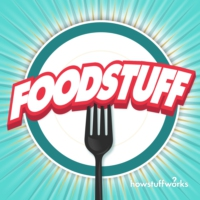 Logo of the podcast FoodStuff