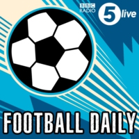 Logo du podcast Liverpool ease into last 8 as Messi & Ronaldo bow out