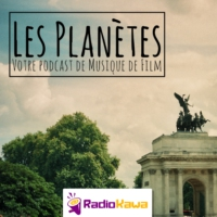 Logo du podcast Les Planètes