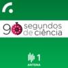 Logo du podcast 90 Segundos de Ciência