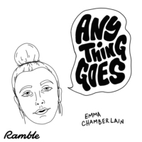 Logo du podcast Anything Goes with Emma Chamberlain