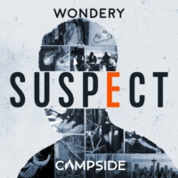 Logo of the podcast Suspect
