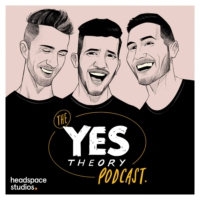 Logo du podcast The Yes Theory Podcast