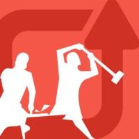 Logo du podcast Appintop — продвижение мобильных приложений