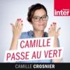 Logo du podcast Camille passe au vert