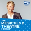 Logo of the podcast The Musicals & Theatre Podcast