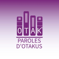 Logo du podcast Paroles d'Otakus - Natacha