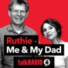 Logo du podcast Ruthie - Me and My Dad