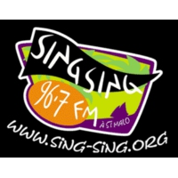 Logo du podcast Sing-Sing Podcast