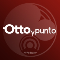 Logo of the podcast Otto y Punto