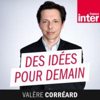 Logo du podcast Des idées pour demain