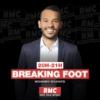 Logo du podcast Breaking Foot