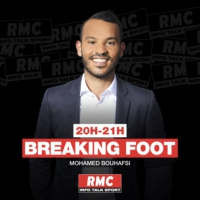 Logo du podcast Breaking Foot