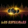 Logo du podcast Los Especiales