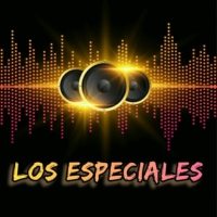 Logo of the podcast Los Especiales
