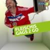 Logo of the podcast Fleischis Gags 2 Go