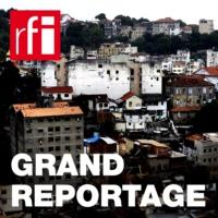 Logo du podcast Grand reportage