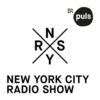Logo du podcast New York City Radio Show
