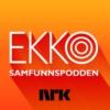 Logo du podcast Ekko – samfunnspodden