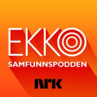 Logo of the podcast Ekko – samfunnspodden