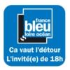 Logo du podcast Ça vaut l'détour : l'invité(e) - France Bleu Loire Océan